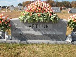 Clyde Garvis Arthur