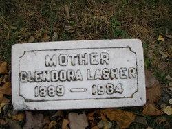 Glendora <I>Mayer</I> Lasher