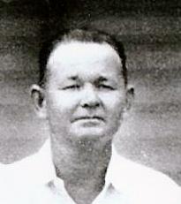 John B Ward