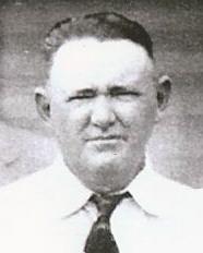 Ernest Lee Ward