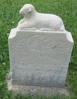 Valton Elmer Pratt