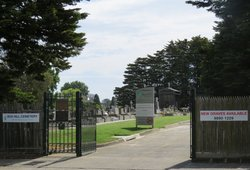 Box Hill Cemetery