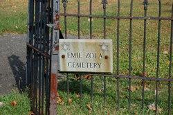 Emil Zola Cemetery