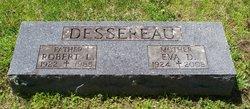 Eva Doris Dessereau