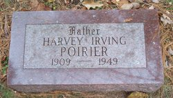 Harvey Irving Poirier