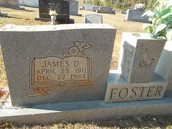 James Dewey Foster