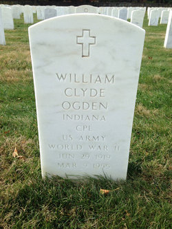 William Clyde Ogden