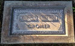 Clarence F Gromer