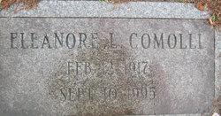 Eleanore Lydia <I>Phillips</I> Comolli