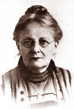Ethel Jenner Rosenberg