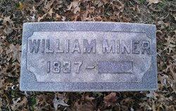 William Miner