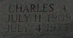 Charles A. Boatman