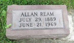 Allan Quartermane Ream