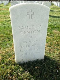 Samuel A Denton