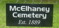 McElhaney Cemetery