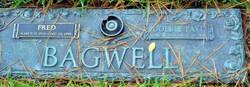 Dollie Faye <I>Miner</I> Bagwell
