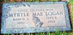 Myrtle Mae Logan
