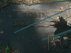 Robert L Bolling