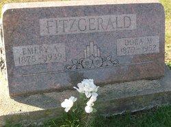 Emory A Fitzgerald