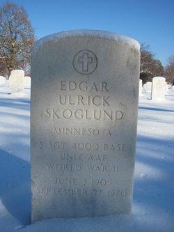Edgar Ulrick Skoglund