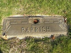 Eldon G. Parrish