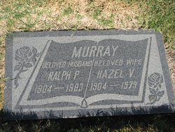 Hazel Vona <I>Stephens</I> Murray