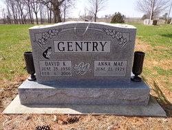 David K. Gentry