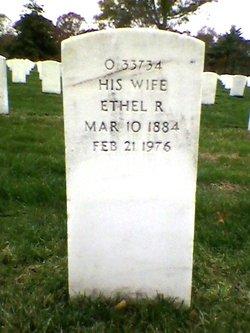 Ethel R. Adriance