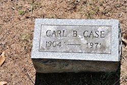 Carl B Case