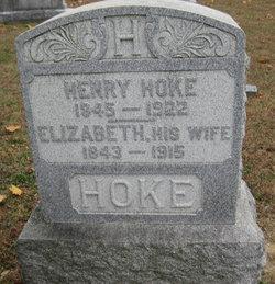Corp Henry Hoke