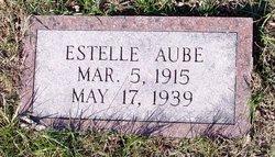 Estelle Aube