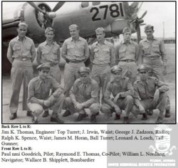 1LT Wallace B. Shipplett
