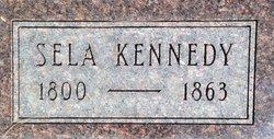 """Celia """"Sela"""" <I>Scott</I> Kennedy"""
