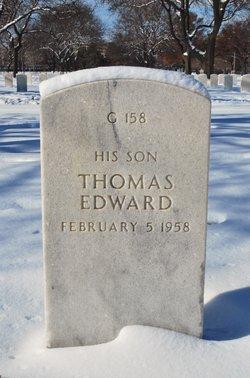 Thomas Edward Whitney