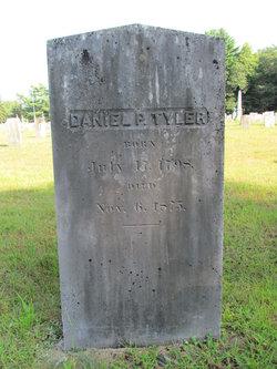 Daniel Putnam Tyler