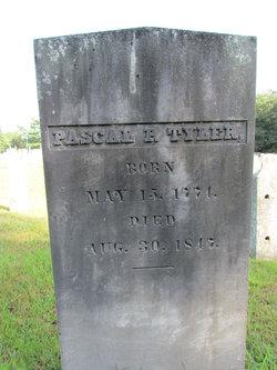 Pascal Paoli Tyler