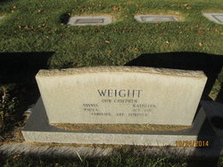 Paul Willis Weight