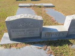 William Arthur Lipsey