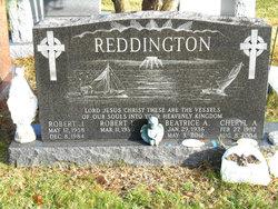 Robert L Reddington