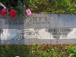 Kimberly Cushman Merrell