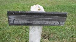 Lund Cemetery Original