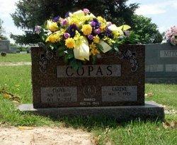 Cloyd Copas