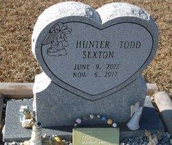 Hunter Todd Sexton