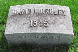 David Lewis Druley