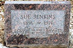 "Susan Ann ""Sue"" <I>Morgan</I> Jenkins"