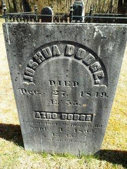 Azro B. Dodge