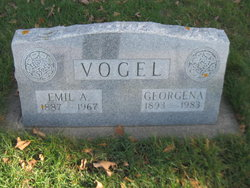 Emil August Vogel
