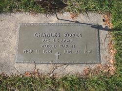 Charles Voves