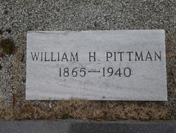 William Hansel Pittman