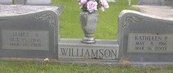 Kathleen <I>Pickering</I> Williamson